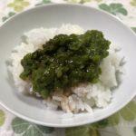 新米の季節!お米を美味しく食べましょう!🍚