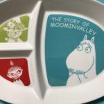 ヨークベニマルムーミン皿追加でゲット!&ケンタッキームーミン企画プチ情報。