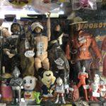 楽しすぎるレトロなおもちゃ達を売っているお店を発見しました!