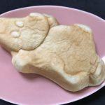 ムーミンベーカリー&カフェのパンをお土産にもらいました!