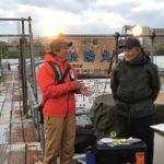 東京湾でカワハギ釣り教室!いやいや、カワハギ釣りは奥が深い・・・